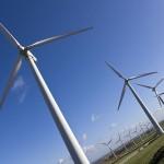 Royd Moor windfarm in Yorkshire