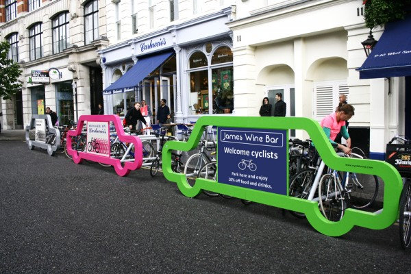 Car-Bike-Port-with-ad-panel