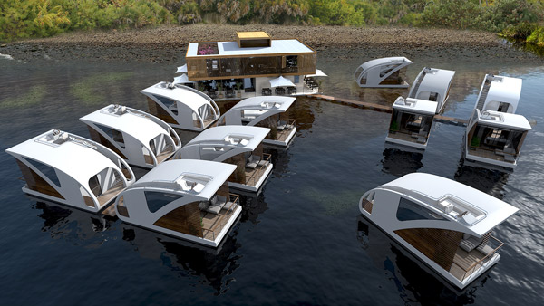 Floating-hotel-design