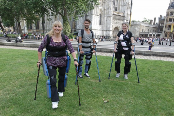 rewalk-robotics-val-john-claire-london-UK-3