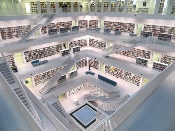 stuttgart-library-white-books-159870